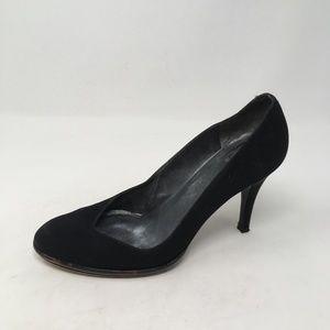 Stuart Weitzman Shoes - STUART WEITZMAN BLACK HEELS 9M